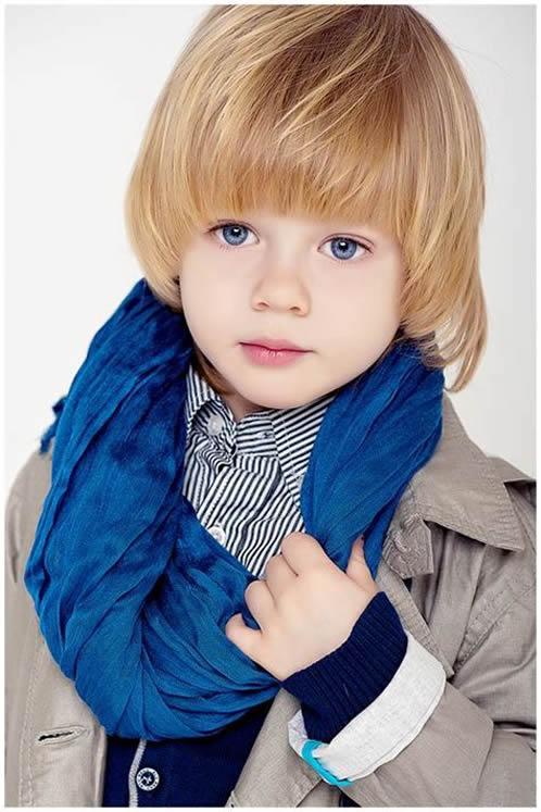 cortes de pelo niños 064