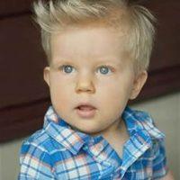 cortes de pelo niños 066