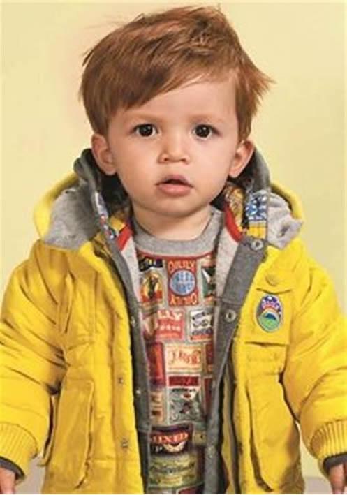 cortes de pelo niños 067
