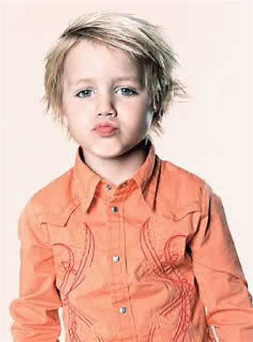 cortes de pelo niños 068