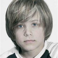 cortes de pelo niños 071