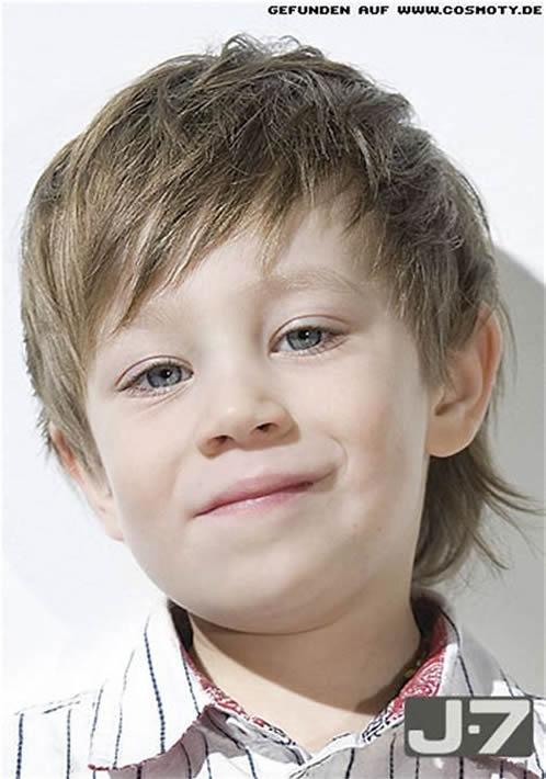 cortes de pelo niños 087