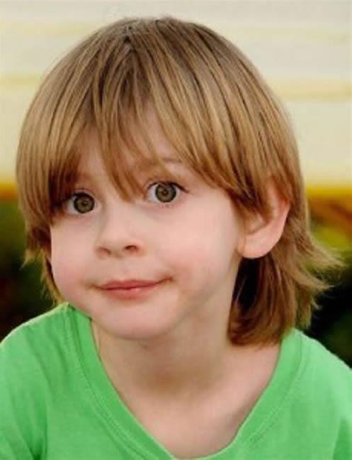 cortes de pelo niños 089