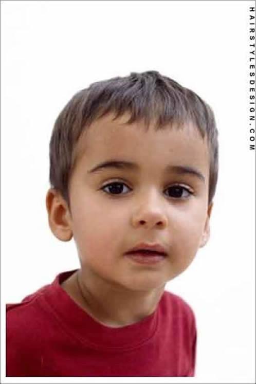 cortes de pelo niños 096
