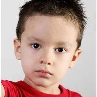 cortes de pelo niños 099