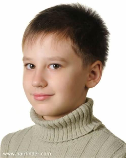 cortes de pelo niños 100