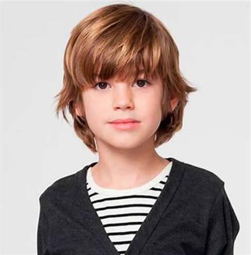 cortes de pelo niños 116