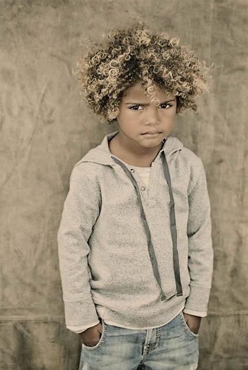 cortes de pelo niños 124
