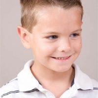 cortes de pelo niños 125
