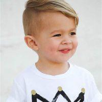 cortes de pelo niños 127
