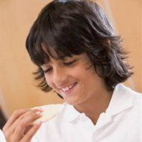 cortes de pelo niños 128