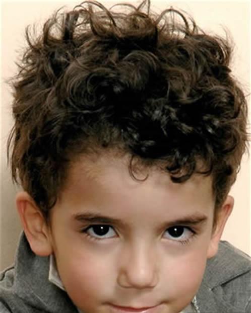 cortes de pelo niños 132
