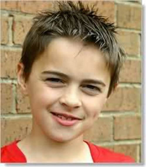 cortes de pelo niños 137