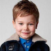 cortes de pelo niños 138
