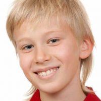 cortes de pelo niños 139
