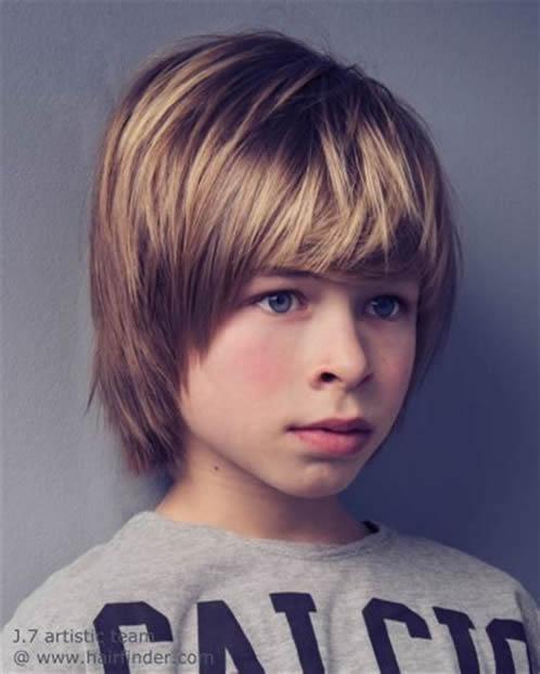cortes de pelo niños 144