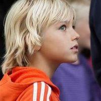 cortes de pelo niños 145