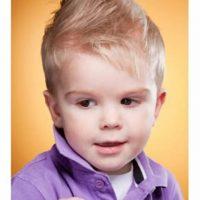 cortes de pelo niños 150