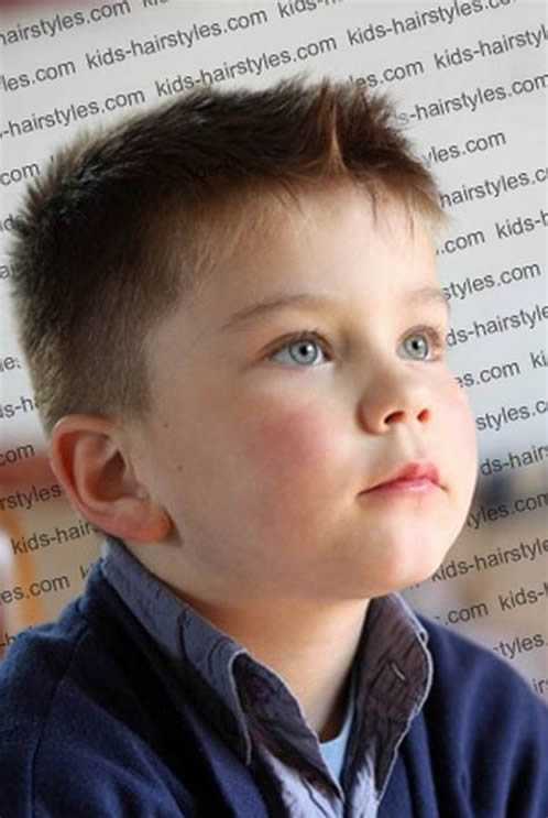 cortes de pelo niños 156