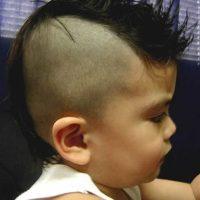cortes de pelo niños 162