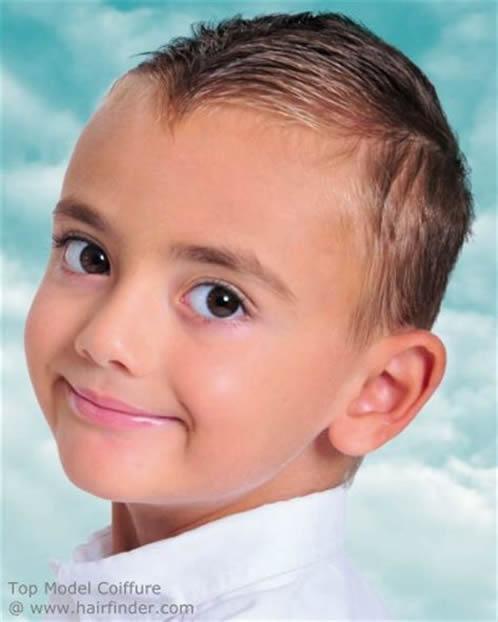 cortes de pelo niños 167