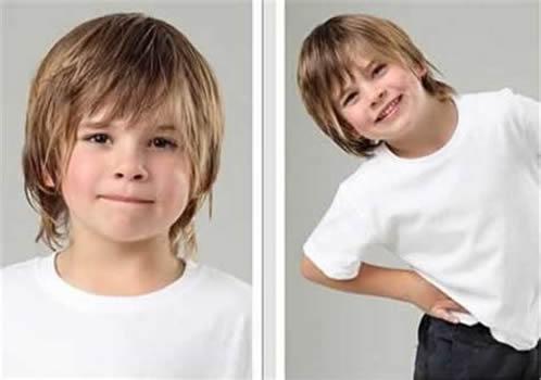 cortes de pelo niños 173