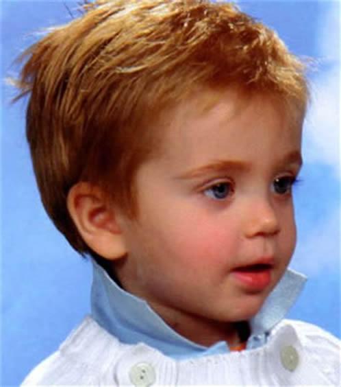 cortes de pelo niños 176
