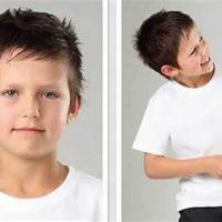 cortes de pelo niños 180
