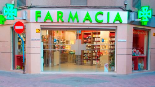 shampoo en Farmacias