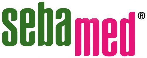 shampoo sebamed logo