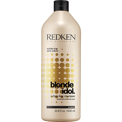 blonde idol redken