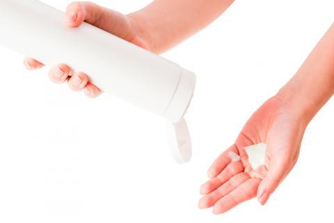 tratamiento anticaspa