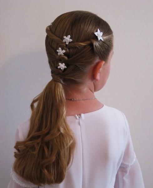 Peinados Para Bautizos 20 Disenos Ideales Para Ti 2018blog De - Peinados-para-un-bautizo-de-dia