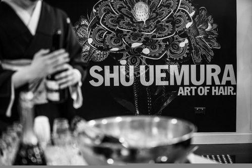 SHu Huemura Salon