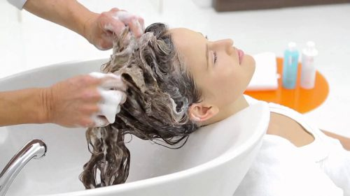 pelo shampoo moroccan
