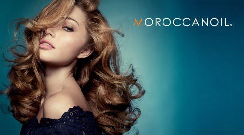 Shampoo Moroccan Clarify