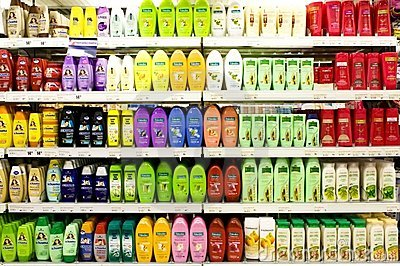 shampoos para pelo graso