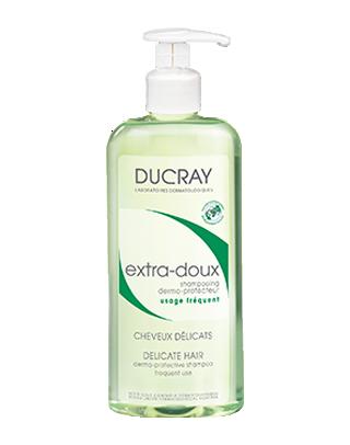 shampoo ducray