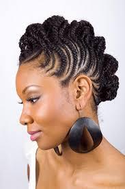 peinado para casamiento mujer afrodecendiente