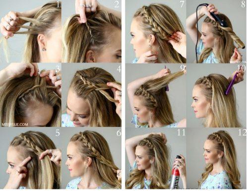 Peinados Faciles Para Nochevieja 18 Ideas Para Lucir Super Bien