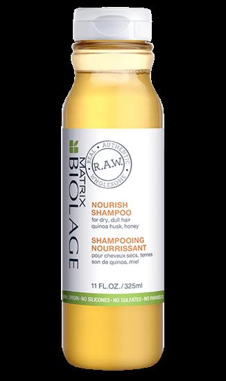 shampoo matrix orgen natural
