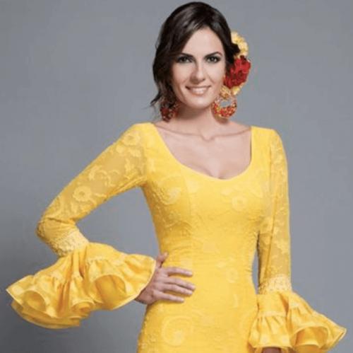 Imagen perfecta peinados de flamenca 2021 Imagen de cortes de pelo tutoriales - Peinados de flamenca: 18 diseños que lucen geniales! 【2021 ...