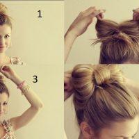 Peinados informales mujeres 20 diseños ideales para ti 1