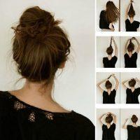 Peinados informales mujeres 20 diseños ideales para ti 10