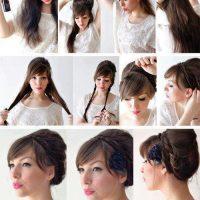 Peinados informales mujeres 20 diseños ideales para ti 13