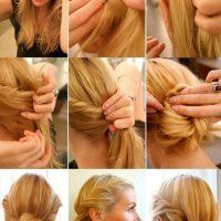 Peinados informales mujeres 20 diseños ideales para ti 14