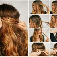 Peinados informales mujeres 20 diseños ideales para ti 16
