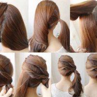 Peinados informales mujeres 20 diseños ideales para ti 2