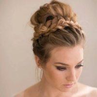 Peinados informales mujeres 20 diseños ideales para ti 20