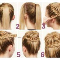 Peinados informales mujeres 20 diseños ideales para ti 3
